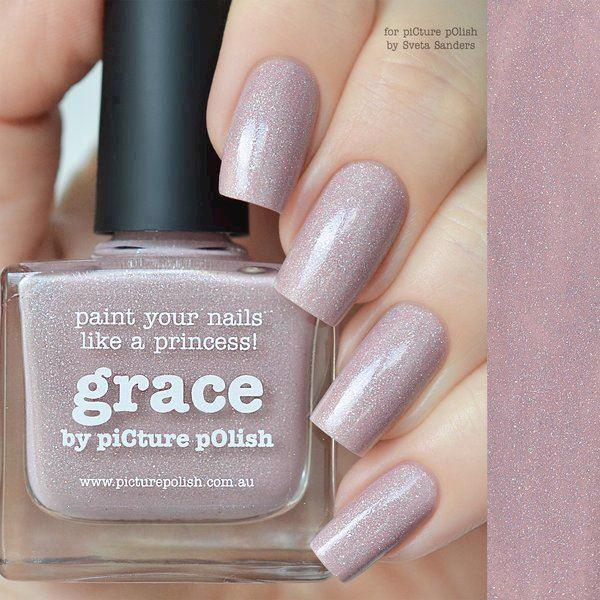 Image of   GRACE, Opulence, Picture Polish