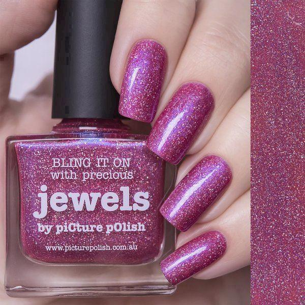 Image of   JEWELS, Opulence, Picture Polish