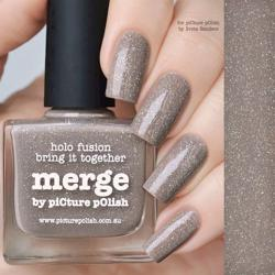 MERGE Opulence Picture Polish