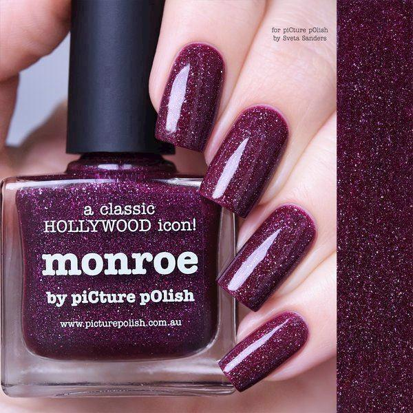Image of   MONROE, Opulence, Picture Polish