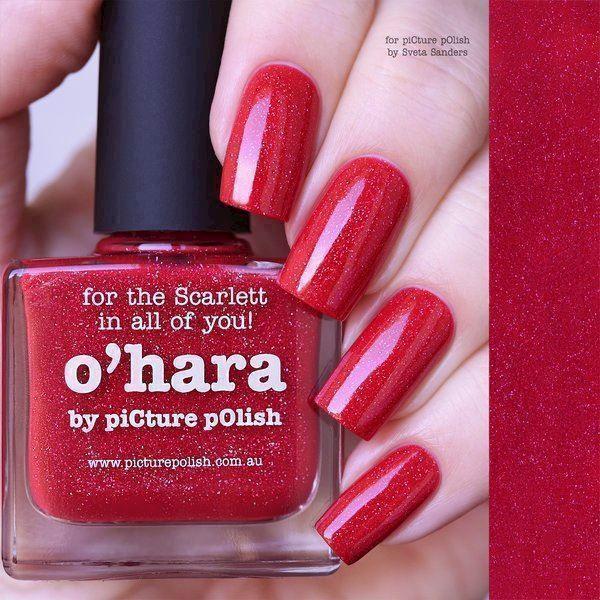 Image of   OHARA, Opulence, Picture Polish