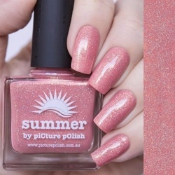 SUMMER (reborn) Opulence Picture Polish
