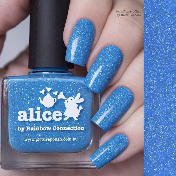 Image of   ALICE, Collaboration, Picture Polish