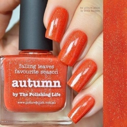 AUTUMN  Collaboration Picture Polish