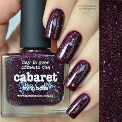 CABARET Collaboration Picture Polish