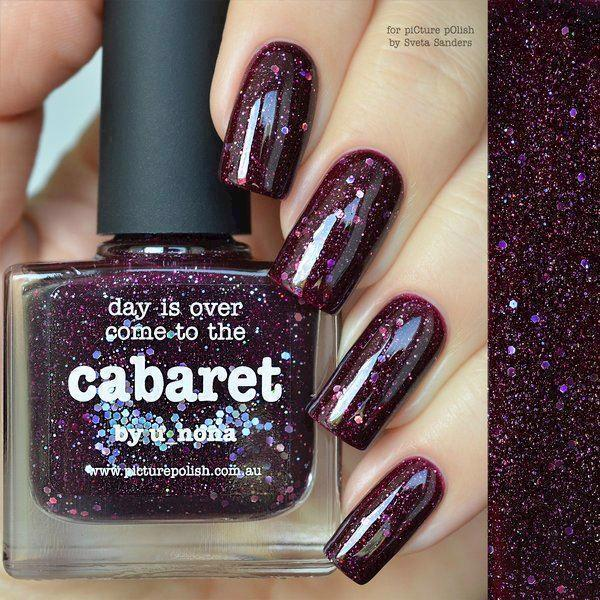 Image of   CABARET, Collaboration, Picture Polish
