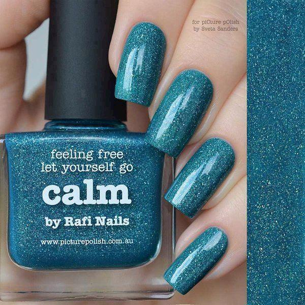 Image of   CALM, Collaboration, Picture Polish