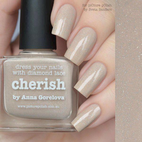 Image of   CHERISH, Collaboration, Picture Polish