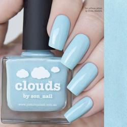 CLOUDS Collaboration Picture Polish