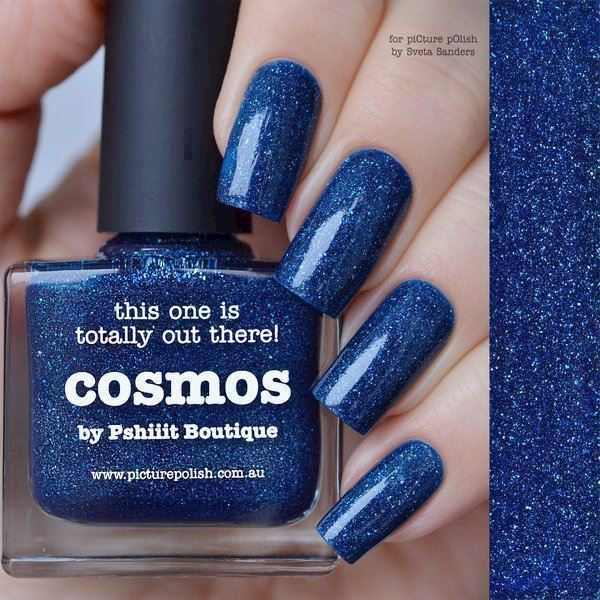 Image of   COSMOS, Collaboration, Picture Polish
