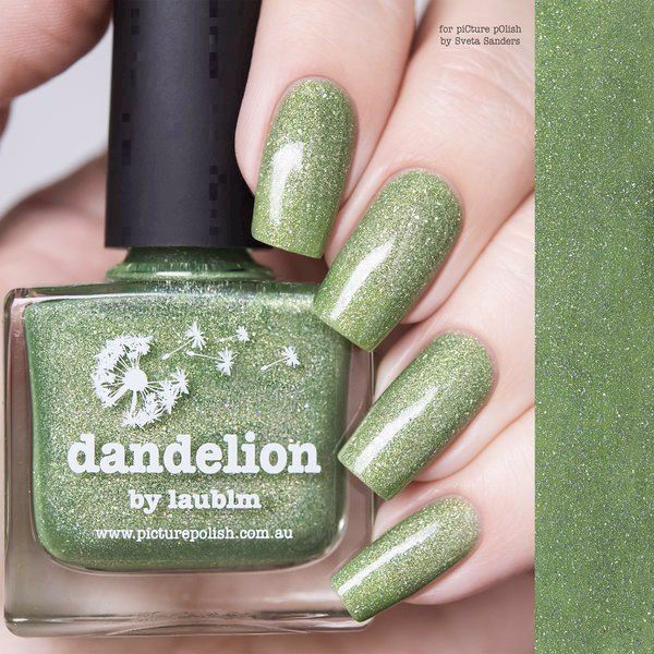 Image of   DANDELION, Collaboration, Picture Polish