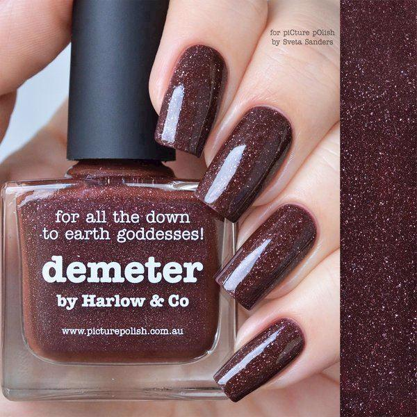 Image of   DEMETER, Collaboration, Picture Polish