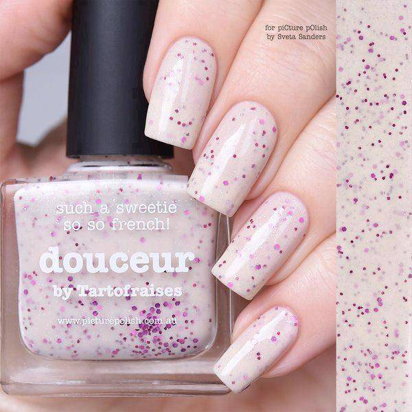 Image of   DOUCEUR, Collaboration, Picture Polish