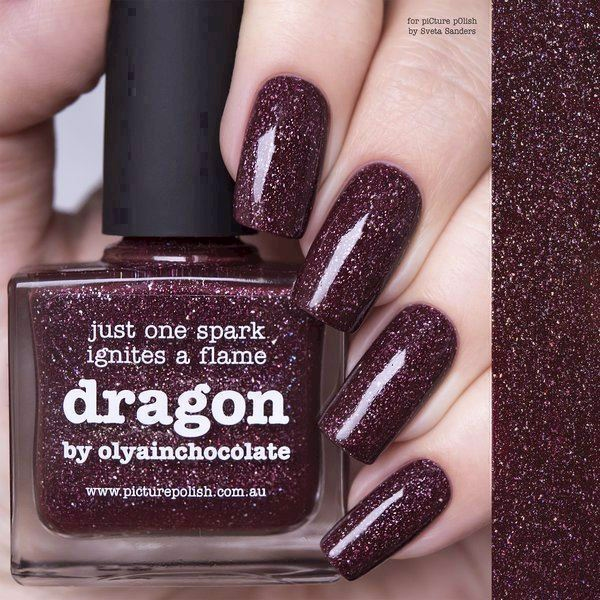 Image of   DRAGON, Collaboration, Picture Polish