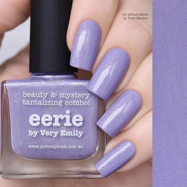 Image of   EERIE, Collaboration, Picture Polish