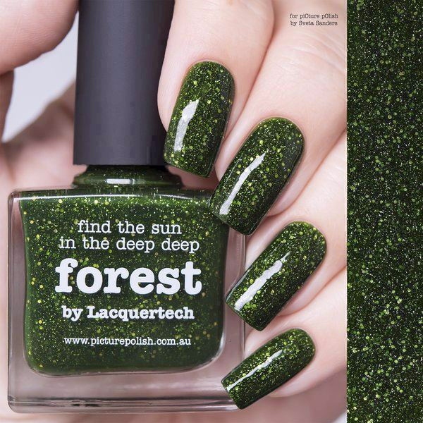 Image of   FOREST, Collaboration, Picture Polish