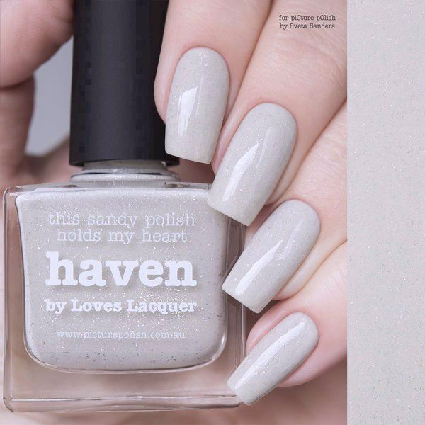 Image of   HAVEN, Collaboration, Picture Polish