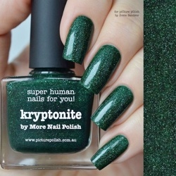 KRYPTONITE Collaboration Picture Polish