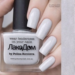 LAKODOM  Collaboration Picture Polish