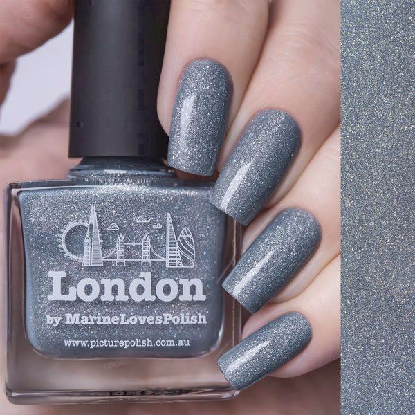 Image of   LONDON, Collaboration, Picture Polish