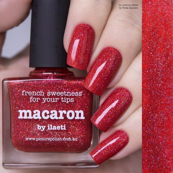 Image of   MACARON, Collaboration, Picture Polish