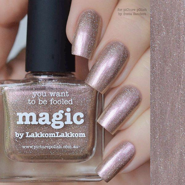 Image of   MAGIC, Collaboration, Picture Polish