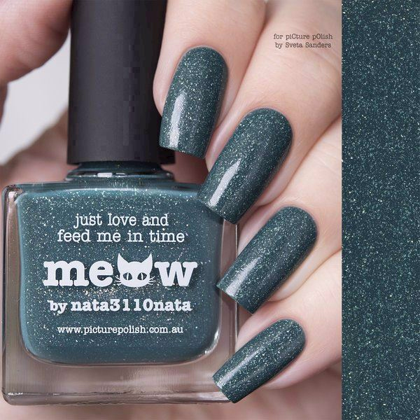 Image of   MEOW, Collaboration, Picture Polish