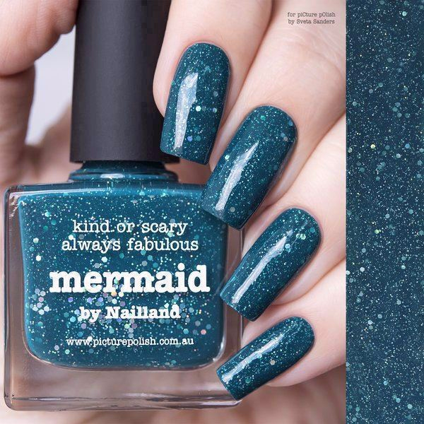 Image of   MERMAID, Collaboration, Picture Polish