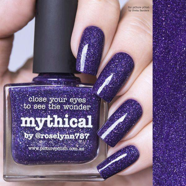 Image of   MYTHICAL, Collaboration, Picture Polish