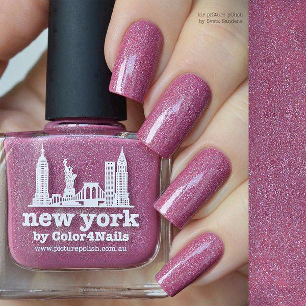 Image of   NEW YORK, Collaboration, Picture Polish