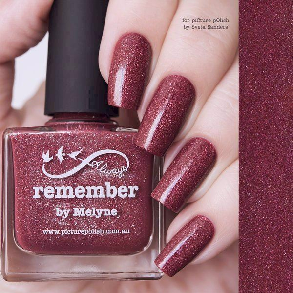 REMEMBER Collaboration Picture Polish