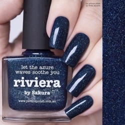 RIVIERA Collaboration Picture Polish