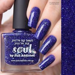 SOUL Collaboration Picture Polish