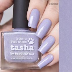 TASHA Collaboration Picture Polish