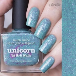 UNICORN Collaboration Picture Polish