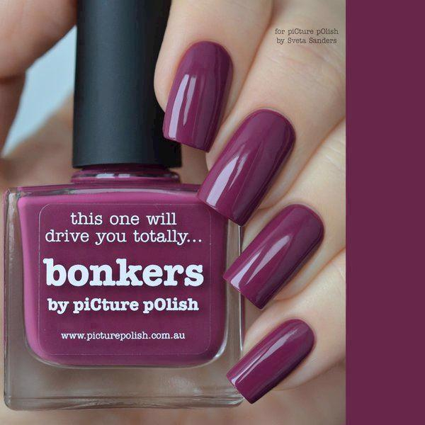 Image of   BONKERS, Classic, Picture Polish