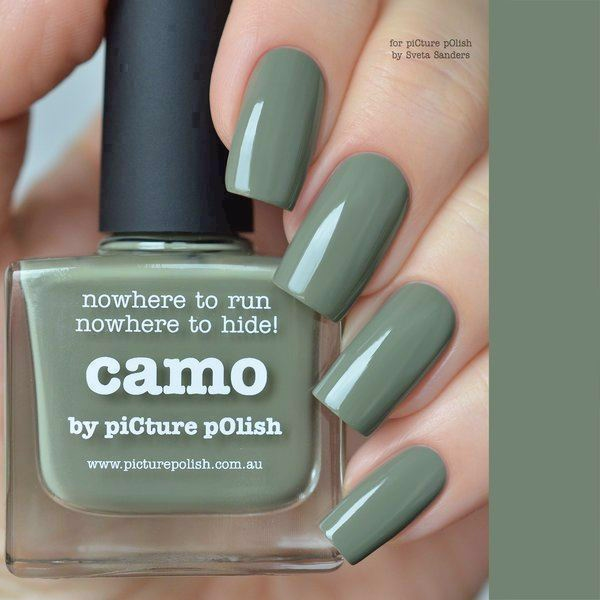 Image of   CAMO, Classic, Picture Polish