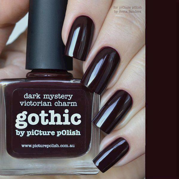 Image of   GOTHIC, Classic, Picture Polish