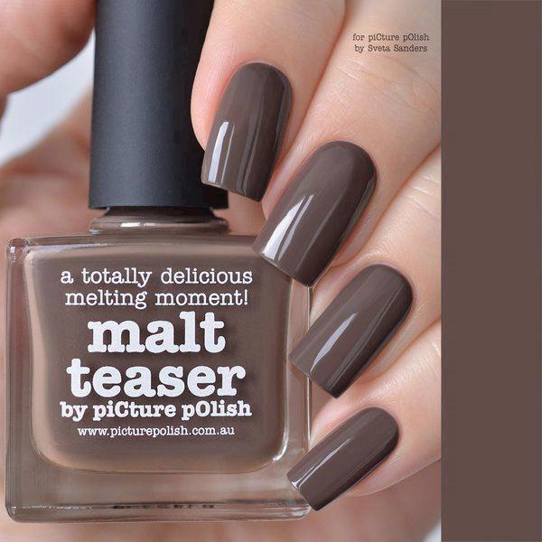 Image of   MALT TEASER, Classic, Picture Polish