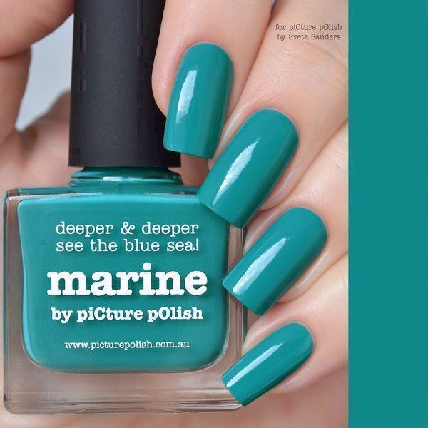 Image of   MARINE, Classic, Picture Polish