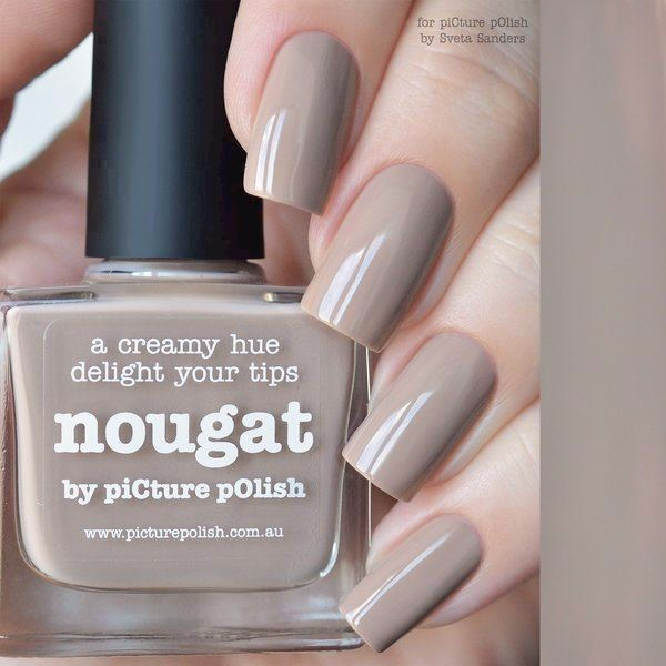 Image of   NOUGAT , Classic, Picture Polish