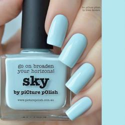 SKY Classic Picture Polish