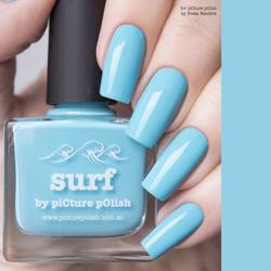 SURF Classic Picture Polish
