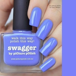SWAGGER Classic Picture Polish