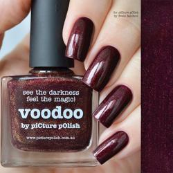 VOODOO Classic Picture Polish