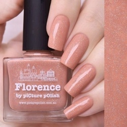 FLORENCE Classic Picture Polish