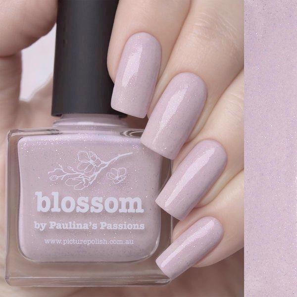 Image of   BLOSSOM, Collaboration, Picture Polish