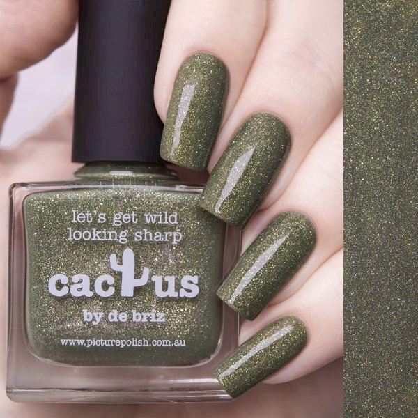 Image of   CACTUS, Collaboration, Picture Polish