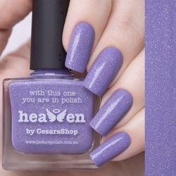 HEAVEN  Collaboration Picture Polish