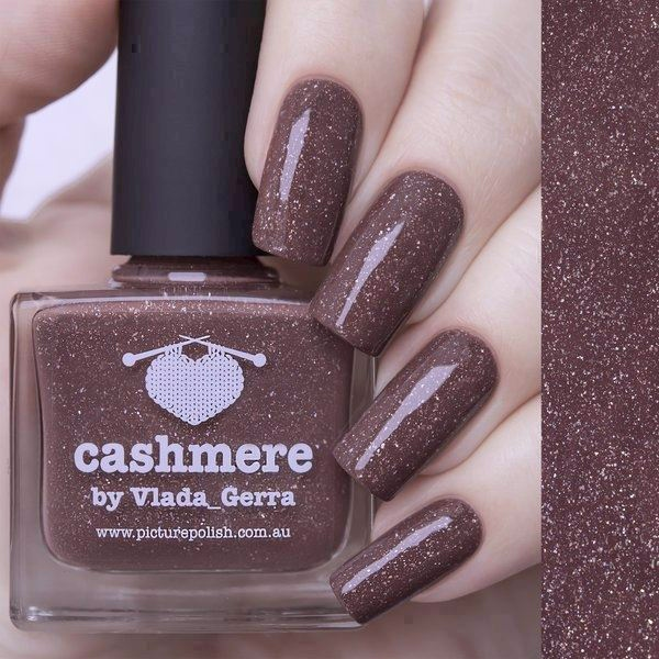 Image of   CASHMERE, Collaboration, Picture Polish